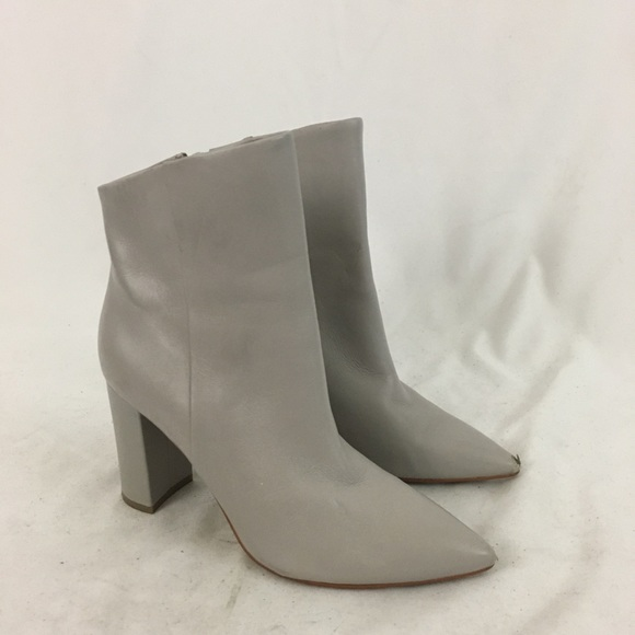 Gray Boots From Nordstrom Nwt | Poshmark